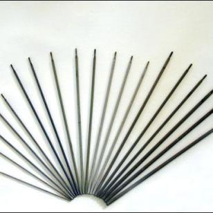 708钼铬硼合金耐磨堆焊焊条电厂图片