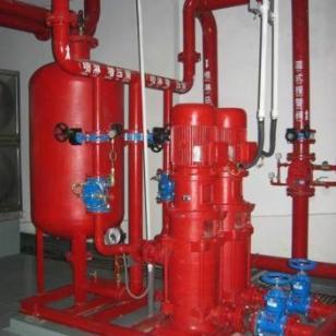 南昌消防水泵图片