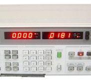 HP8903B音频分析仪图片