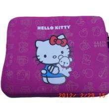 kitty猫内胆包ipad内胆包10寸ipad包潜水布ipad袋批发
