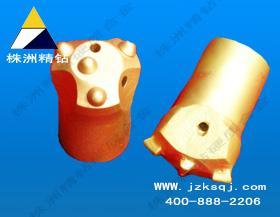 锥孔柱齿钻头钻孔质量高能多次重磨图片