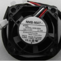 供应NMB4020 12V 1608KL-04W-B59风扇