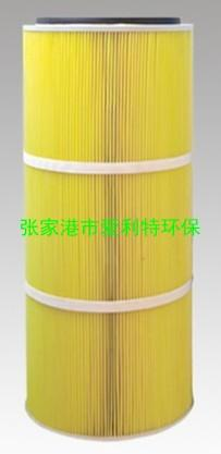 供应聚酯防油防水滤筒