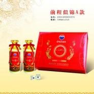 深圳年货礼品茅台前程似锦A款礼盒图片