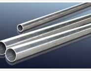 5052铝合金卫生管图片