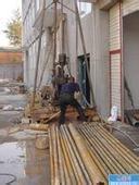 供应合肥地源热泵打井-地源热泵钻井队