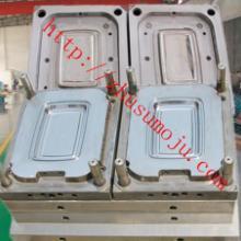 供应一次性塑料薄壁餐盒模具/专业制作注塑模具、吹塑模具图片