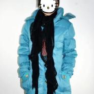 今年流行的女款外套女中长款风衣女图片