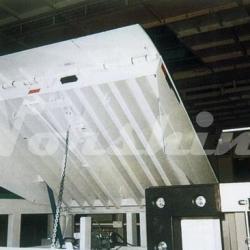 供应液压卸貨平台/固定液压卸貨平台