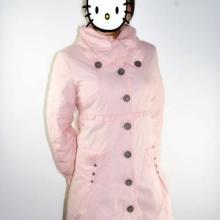 供应时尚外套批发冬季风衣批发休闲外套批发