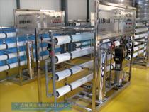 办公楼用纯净水设备 过滤设备 青州环海水处理