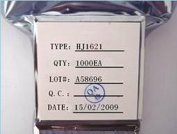 LCD模块驱动ICHJ1621图片