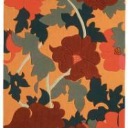 北京高档手工地毯图片