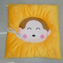 供应USB加热坐垫保健坐垫保暖坐垫 卡通保暖坐垫 USB电脑坐垫