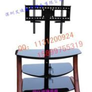 艾迪多功能液晶电视机DVD支架图片
