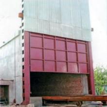 供应储罐等石油化工设备的整体热处理