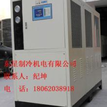 汉南风冷箱式冷水机图片