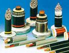 绝缘电线:专业生产额定电压450/750V及以下橡皮绝缘电线