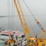 供应八达重工码头抓料抓斗起重机,吊车、抓料机