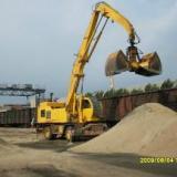 供应火车卸煤炭卸矿石卸沙子机械设备