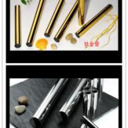 佛山不锈钢凹槽管不锈钢制品管图片