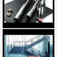 长荣SUS304不锈钢焊接管图片