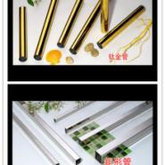 厂家不锈钢异型管1不锈钢凹槽管图片