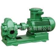 2CY系列齿轮泵耐腐蚀化工泵图片