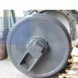 供应PC240-8导向轮小松挖机配件