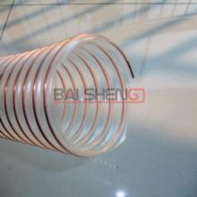 供应钢丝螺旋增强软管