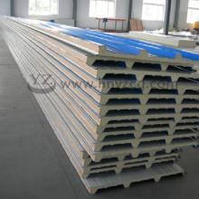 供应攸县活动房材料、EPS夹芯板、岩棉板、隔墙板、泡沫板、彩钢压型瓦批发