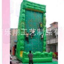 供应充气攀岩、安全攀岩、娱乐攀岩、充气娱乐用品、安全用品