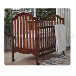 贝乐堡夏洛特实木多功能婴儿床