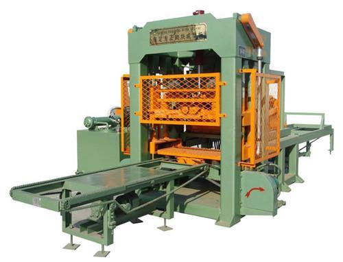 拉萨制砖机