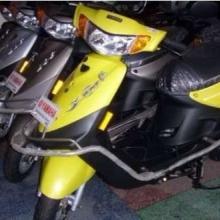 供应雅马哈巧格100 踏板车 女装车 女式摩托车 雅马哈摩托车市场