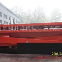 供应导轨式升降机