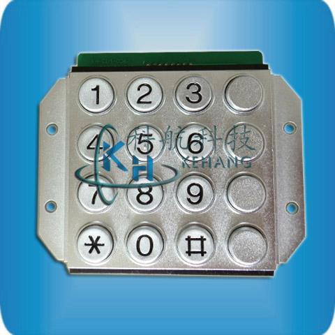 楼宇对主机按键图片/楼宇对主机按键样板图 (2)