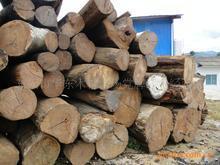 供应非洲红玫瑰木材进口清关代理图片