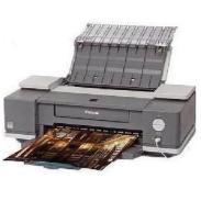 佳能IX4000彩色喷墨A3打印机图片