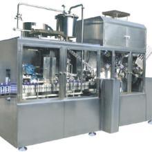 供应用于屋顶盒灌装机的全自动牛奶屋顶包包装机