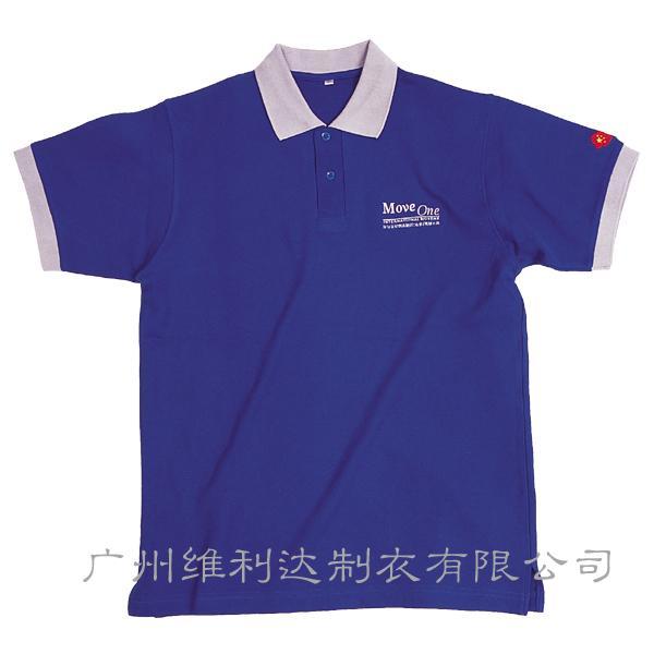 广告T血衫圆领衫厂家直销 中山圆领衫订做厂家 中山广告T血衫订制价格
