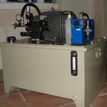 供应机床液压泵站