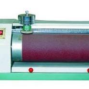 扬州生产的旋转辊筒式磨耗试验机图片
