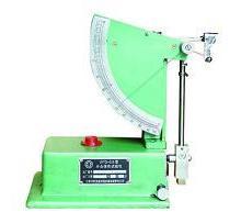 供应弹性试验机(橡胶检测仪器)图片