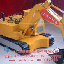 建筑机械模型厂