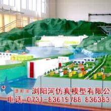 水工建筑物模型生产厂家
