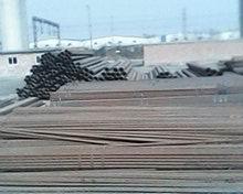 12cr1mov无缝钢管专卖图片
