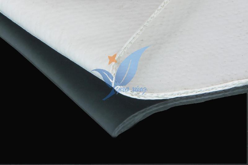 供应硅橡胶玻纤布两布三胶