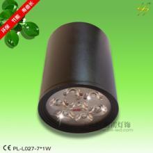 明装LED筒灯,LED筒灯
