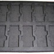 苏州防静电EVA泡棉托盘图片